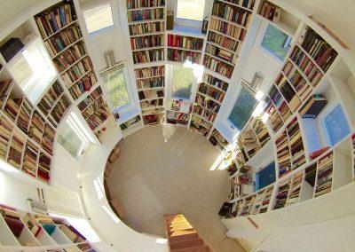 Silo Library